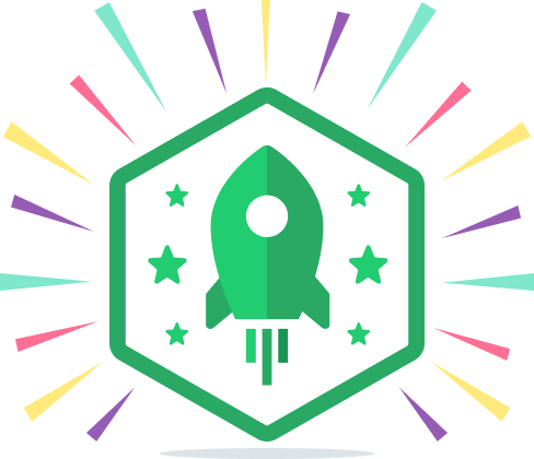 Award Peers Icon